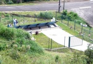 Station d'épuration VIGIE