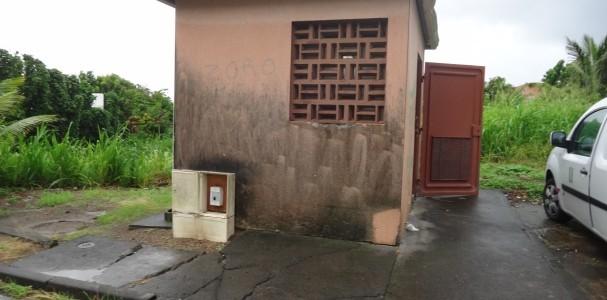Réhabilitation des postes de refoulement du quartier Les Moublins et du bourg de la commune de Sainte Luce