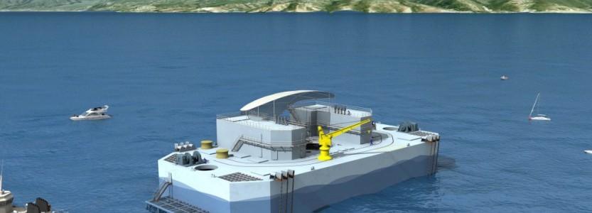 Projet NEMO : en 2019, la Martinique fabriquera de l'électricité grâce à l'océan